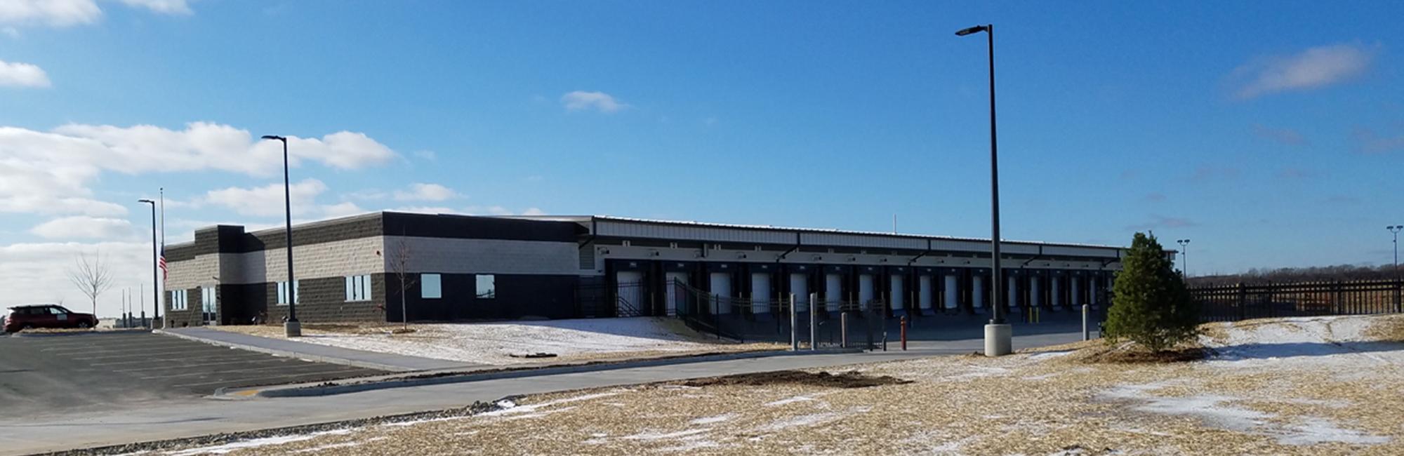 Dayton Freight is Growing!